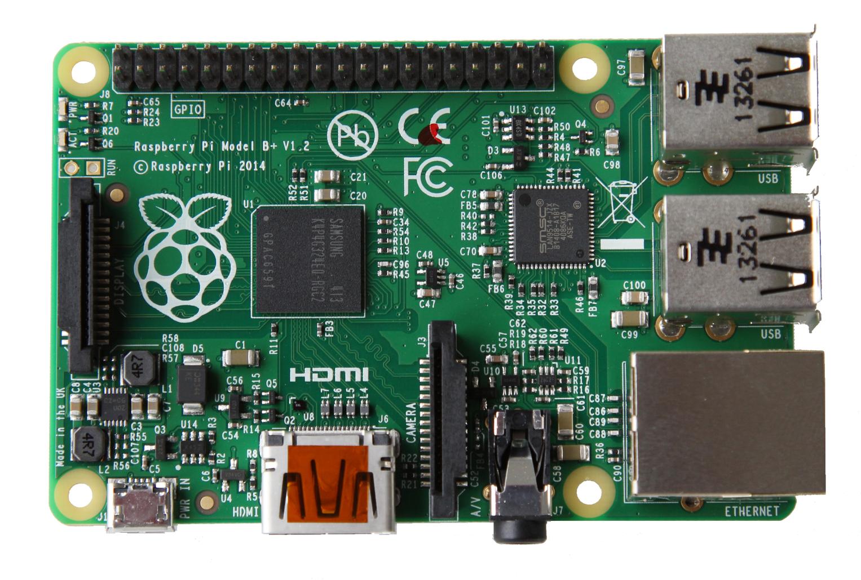 Raspberry Pi: ¿Que es y que puedes hacer con ella?