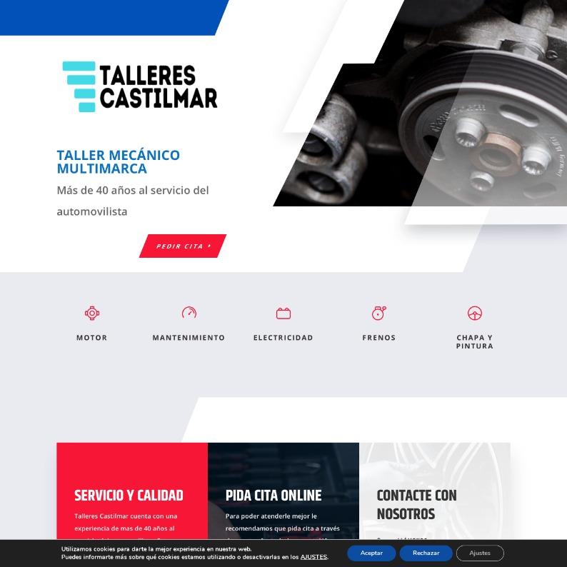 Talleres Castilmar