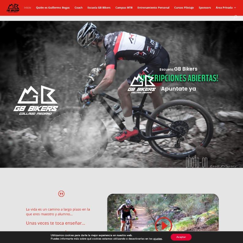 gb-bikers.com